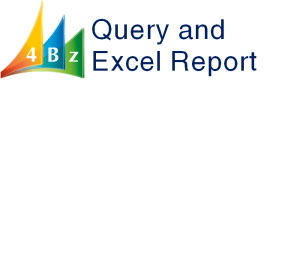 Query and Excel Report